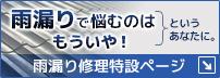 三重県の雨漏り検査.com | 住宅、社屋、店舗、倉庫、工場などの屋根、壁からの雨漏り調査・検査